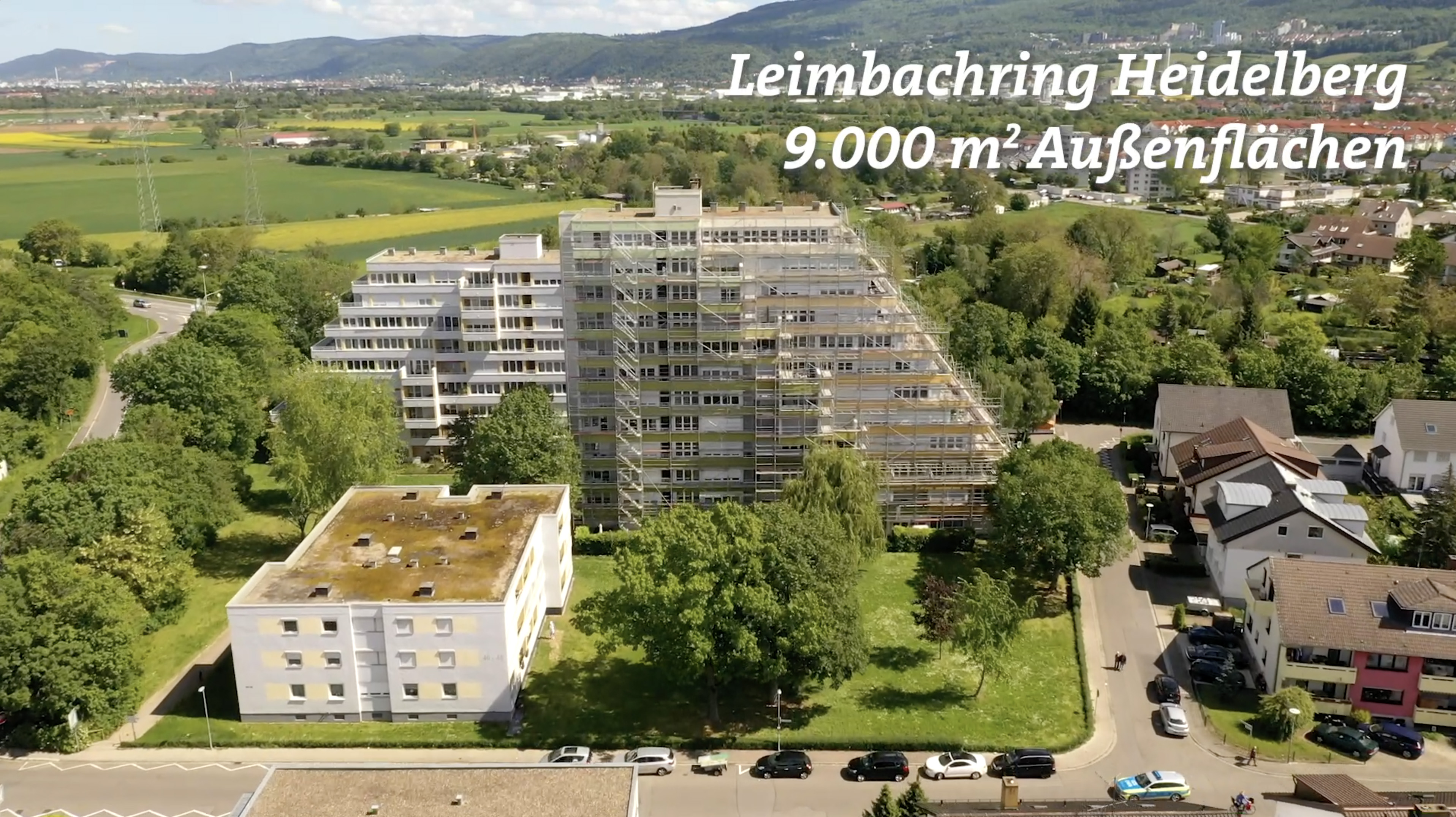 Leimbach Ring Heidelberg