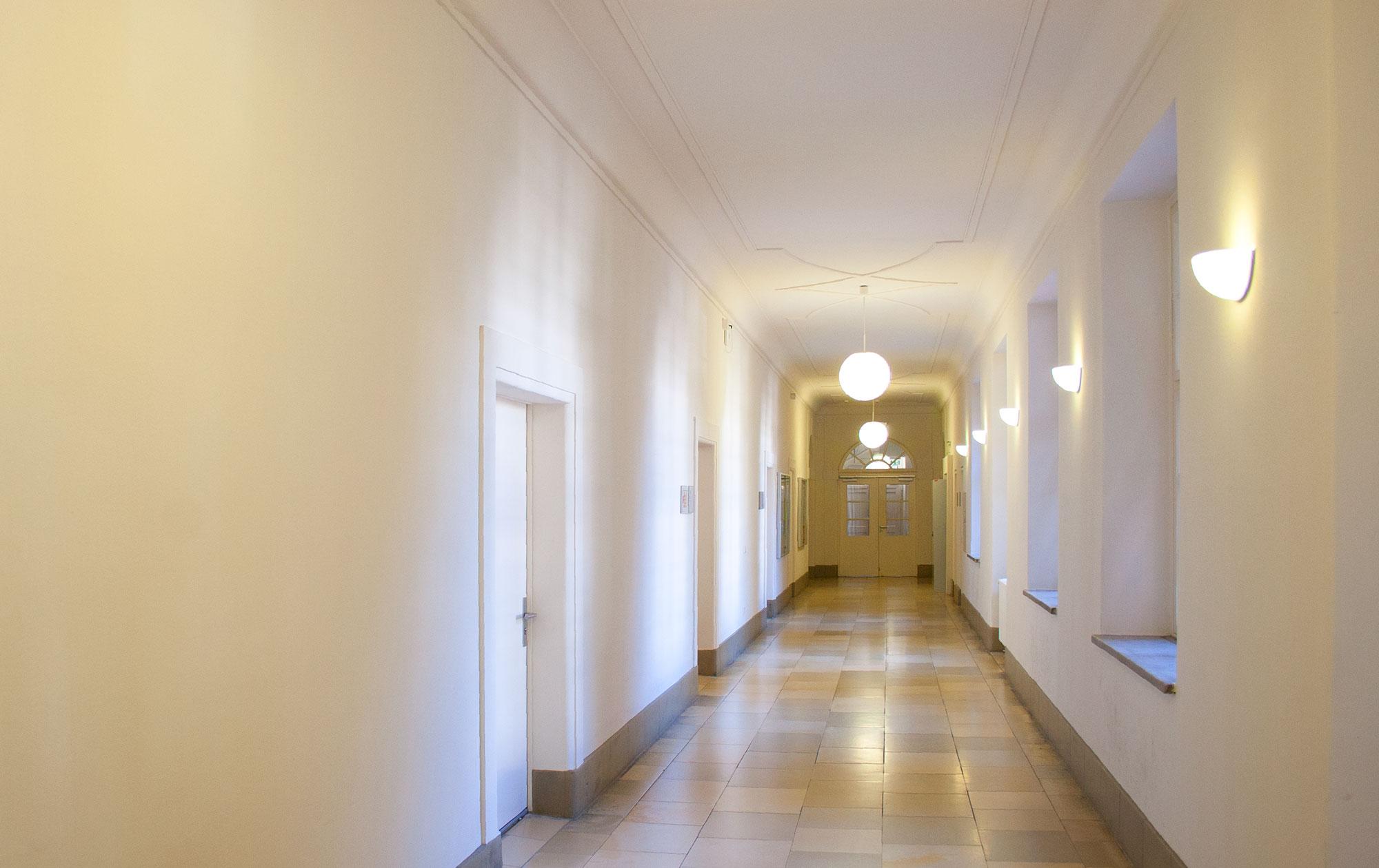 Ludolf Krehl Klinik