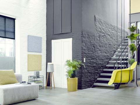 Farbwelt die Ruhige Caparol Farben Lacke Bautenschutz GmbH